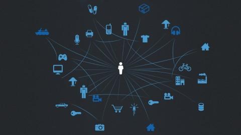 物联网促进水利资源高效管理为信息共享提供便利