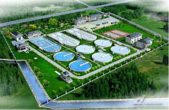 当'水处理'邂逅'智能化',华北工控嵌入式计算机应用于污水站智能管控系统