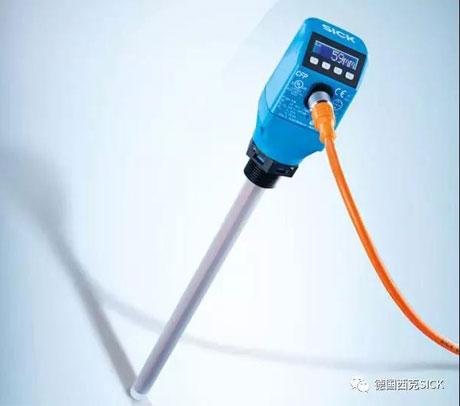 西克 CFP——最百搭的液位传感器
