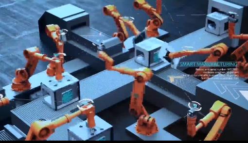 迈信电气-伺服体系成套效劳商