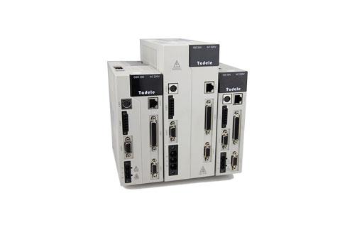 微秒 MSD300澳门金沙线上娱乐型伺服系统