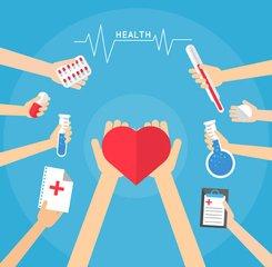 医疗健康行业市场前景广阔 医疗保健行业迎来新一轮上涨空间