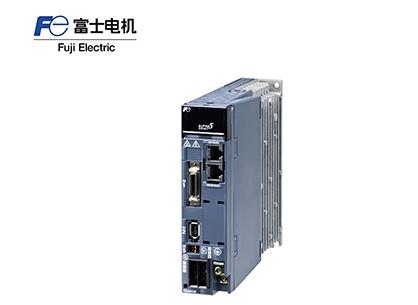 富士RYH401F5-VV2伺服放大器 位置/速度/转矩控制模式