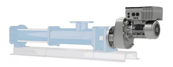 诺德推出用于搅拌机和泵的增强型轴承驱动解决方案