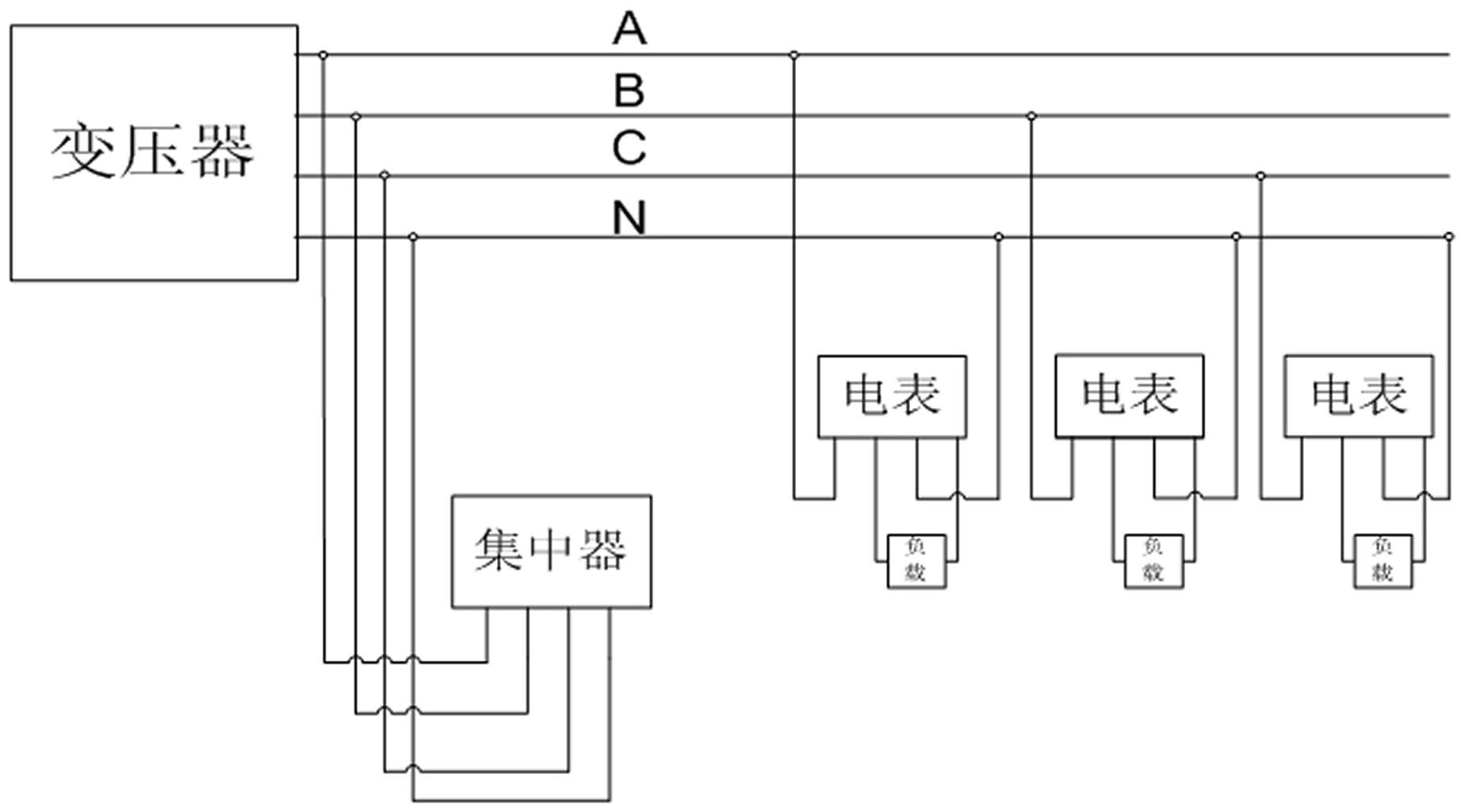 仪表最新专利:电能表零火线反接自动识别电路
