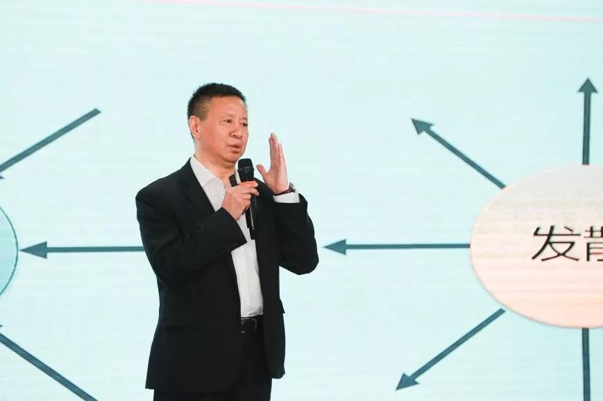 贝加莱大中华区总裁肖维荣博士:智能制造时代对于人才能力的挑战