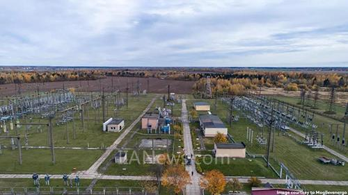 ABBAbility™技术帮助白俄罗斯最大数字化变电站实现智能升级