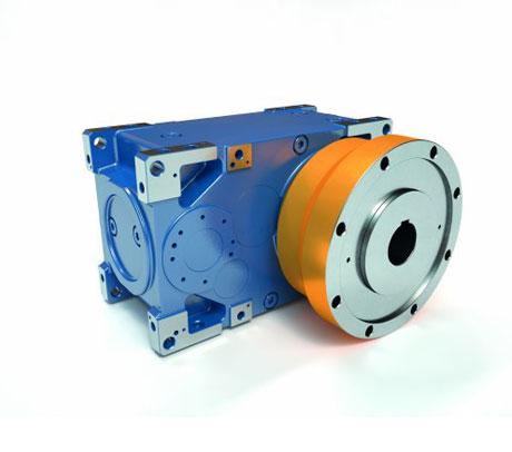 诺德MAXXDRIVE工业齿轮箱:理想的重载应用齿轮箱