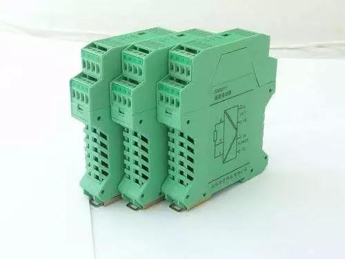 控制系统为何需要信号隔离器?