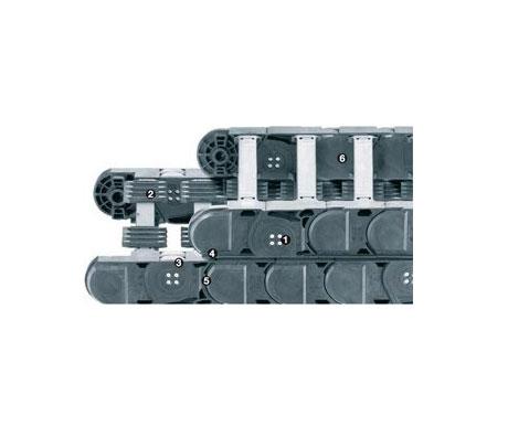 igus ®P4.42系列拖链