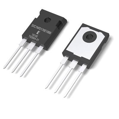 Littelfuse宣布推出1700V、1Ohm碳化硅MOSFET——支持电动和混合动力汽车、数据中心和辅助电源等高频、高效电源控制应用