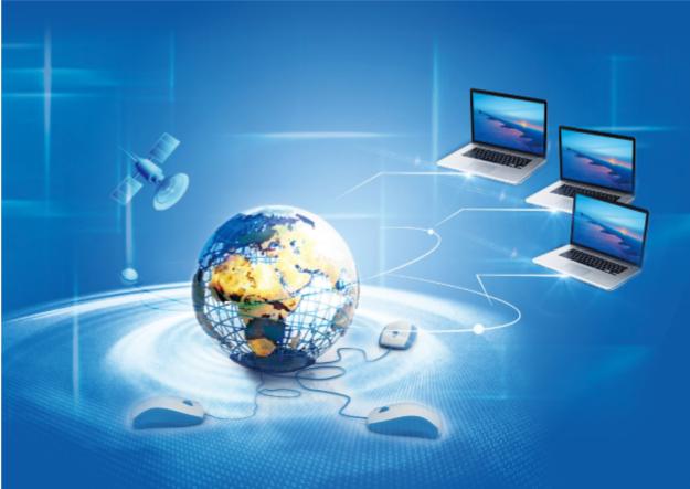 以太网用于运动控制的三个原因