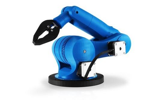运动控制在智能机器人中的应用及发展前景