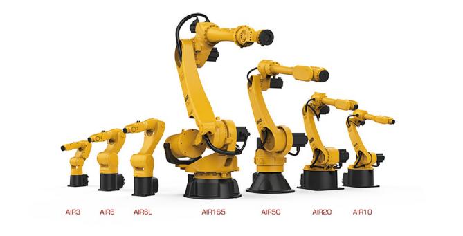 厚积薄发,国产机器人强势来袭——访安徽省配天机器人技术有限公司副总经理索利洋