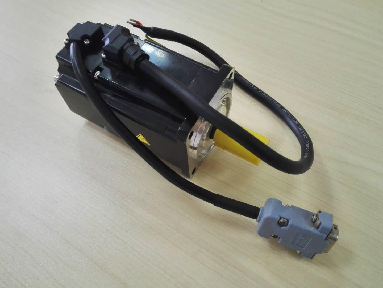低压直流伺服电机BCMA-01DCV61