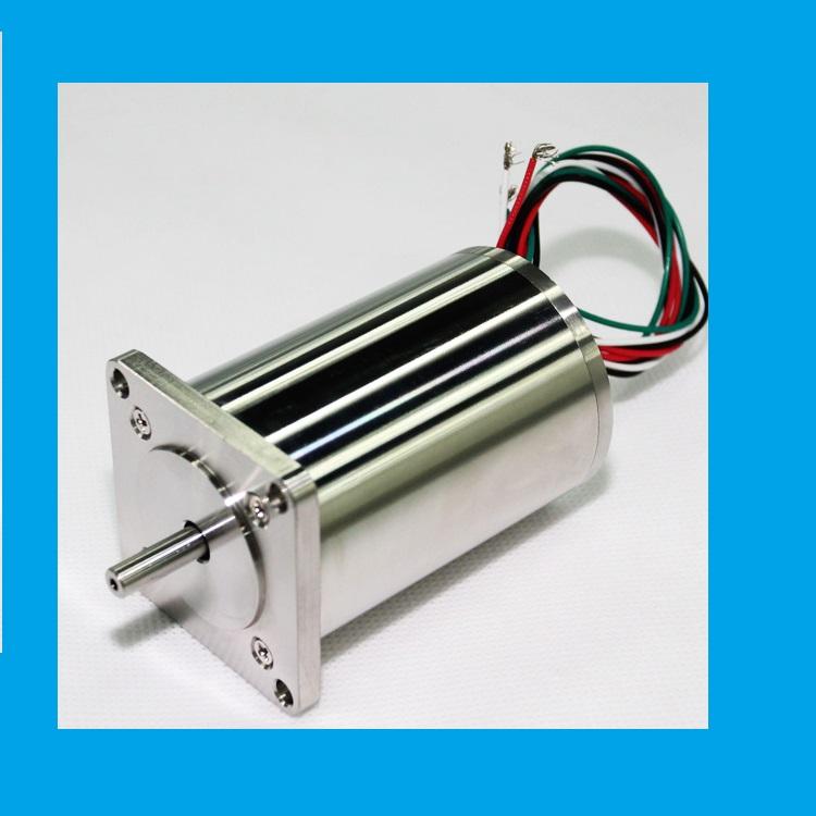 稳定的国产耐高低温步进电机 工作环境温度-196℃至200℃