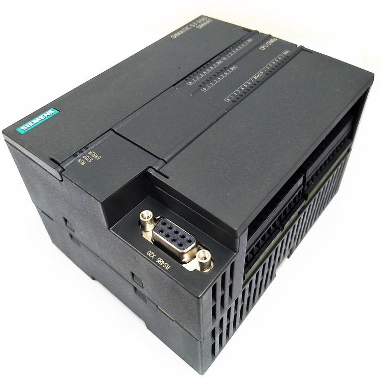 西门子CPU CR40s 继电器输出 24 输入/16输出