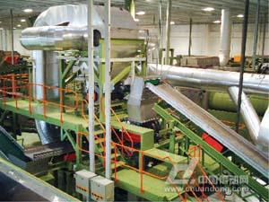 三款国产烟机新机型亮相行业企管会