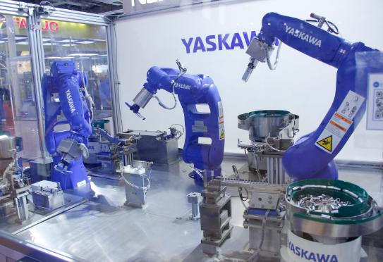 2018年全国机器人企业数量大排名