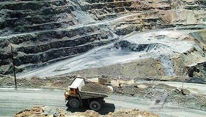 秘鲁新建铜矿项目 意图推动秘鲁经济增长