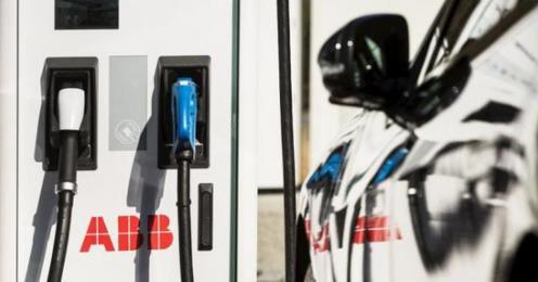 ABB合作北卡罗纳州立大学研发基础电力系统