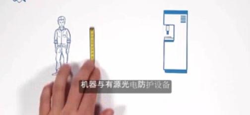 西克(SICK)安全光幕教程5 - 安全安装距离的计算