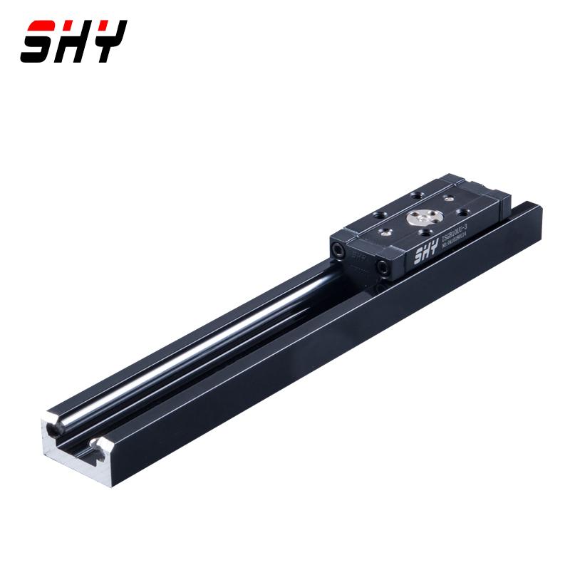 厂家供应28mm宽内置双轴心导轨激光机导轨直线导轨