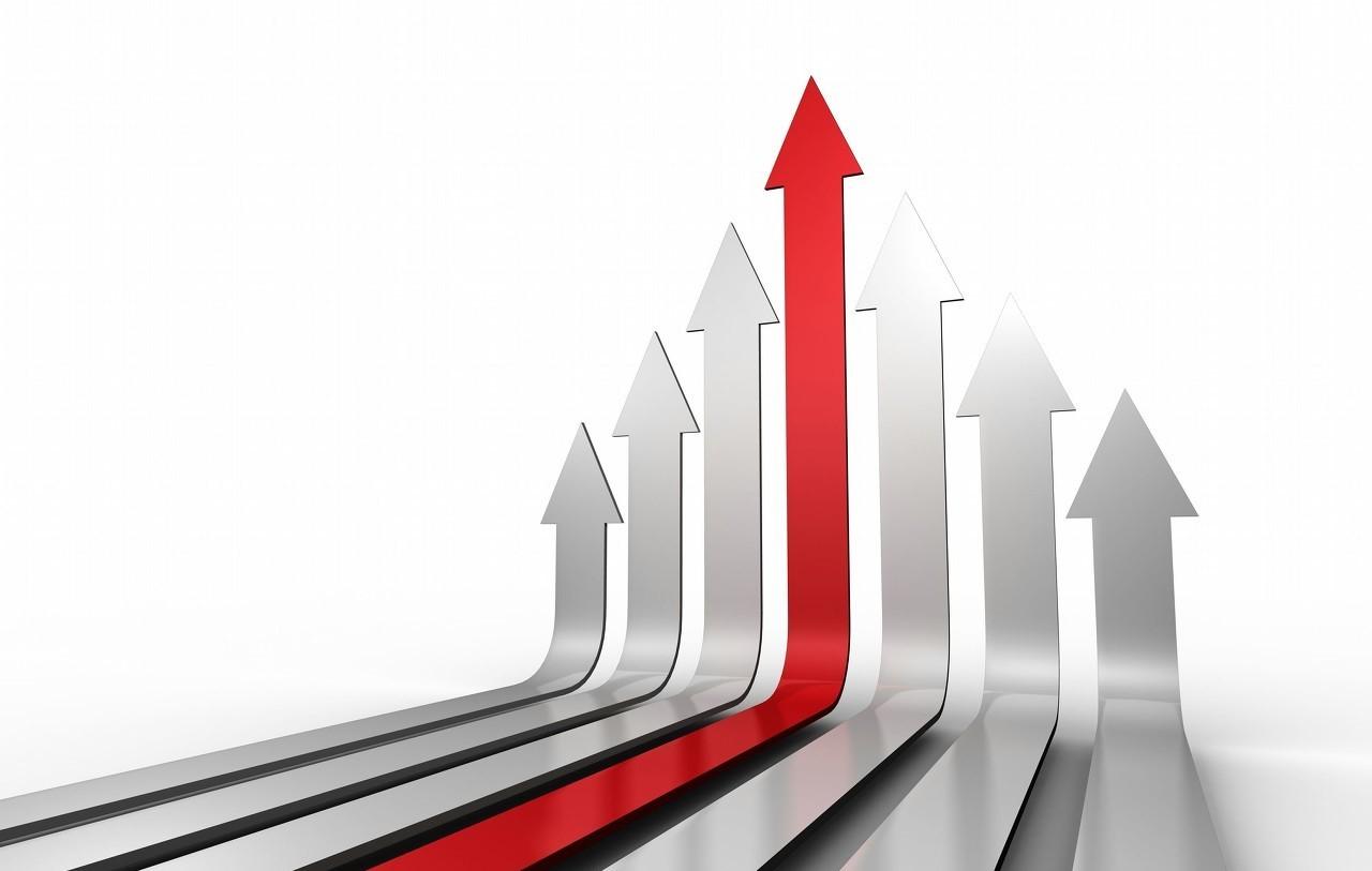 埃斯顿逆势高增长 工业机器人继续保持100%增速