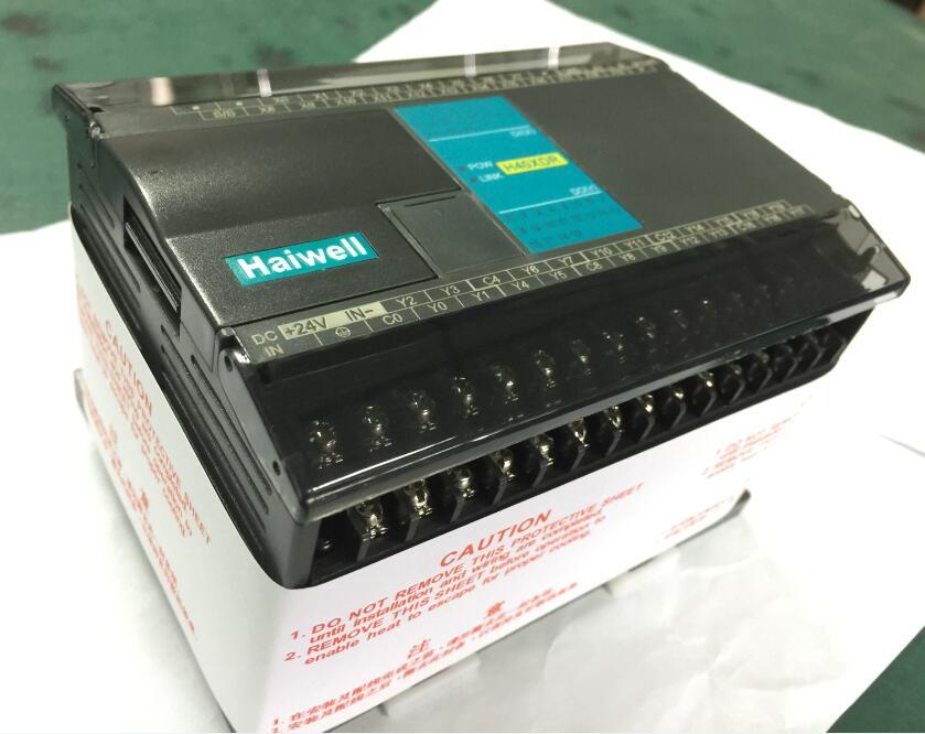 Haiwell海为PLC经济型可编程控制器