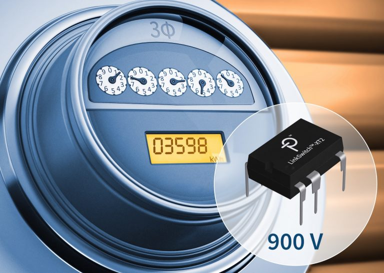 纳斯达克发布集成了900VMOSFET的高效率反激式开关电源IC——适合非隔离反激式电源应用