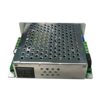金升阳200-1100VDC超宽电压输入120W电源