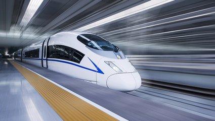 广州地铁使用太赫兹新型安检通道