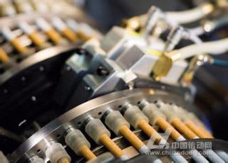 烟草机械市场潜力巨大