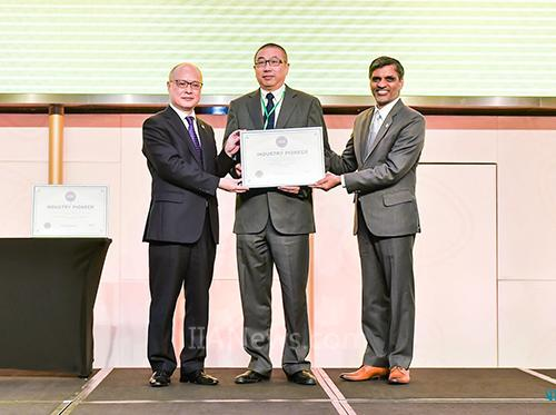 台达吴江数据中心获绿建筑领域权威大奖
