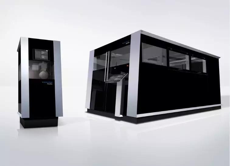 InPrint2018海德堡将秀黑科技 3D物体表面印刷再领风骚