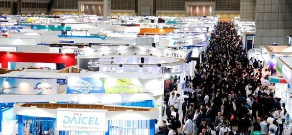 世界领先的先进材料展览会将于2018年12月5-7日在日本举行