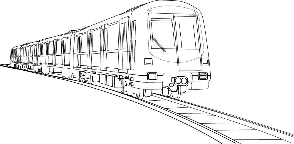 BVS智能视频分析-轨道交通解决方案