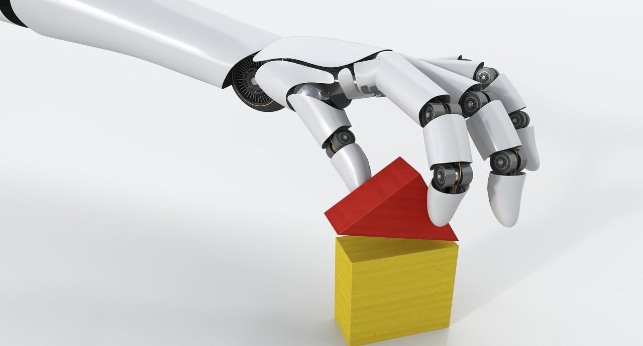 工业机器人核心部件成本分析