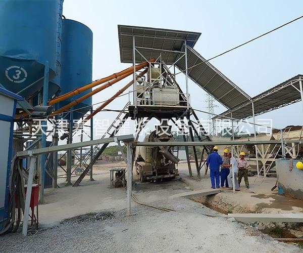 井下水泥注浆站加固系统煤矿灌浆堵漏 天津赛智