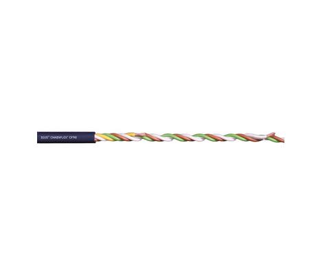 igus chainflex® CF98 高柔性控制电缆
