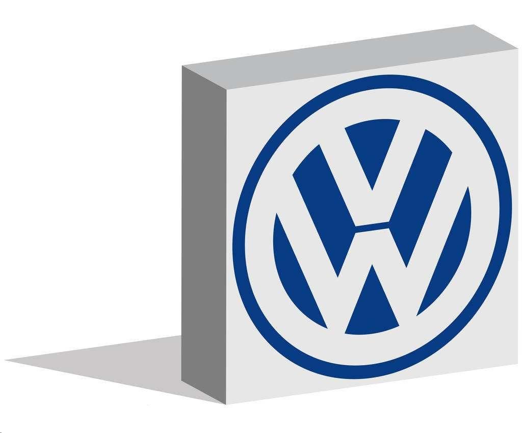 40亿欧元一年砸向自动驾驶新能源车 大众为转型拼了