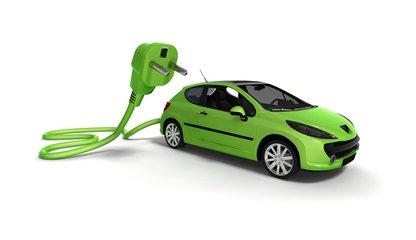 新能源汽车,驶上快车道