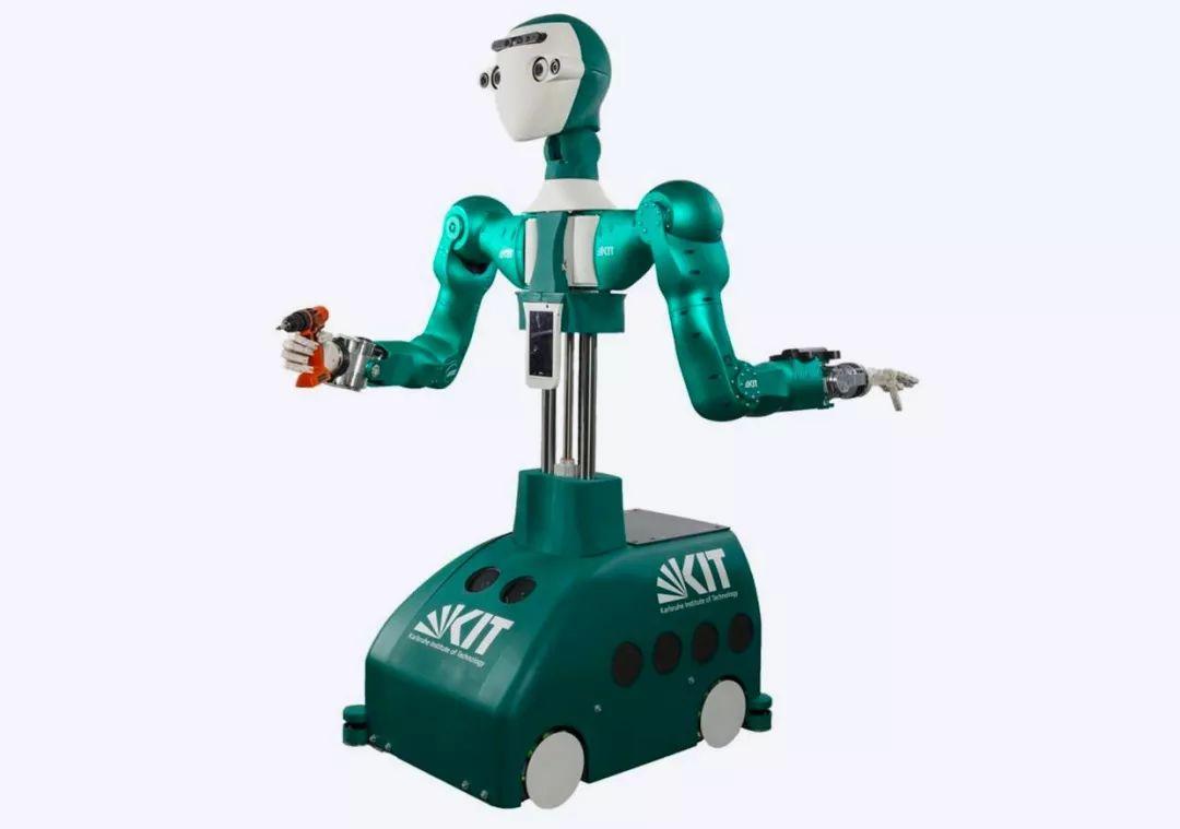 技术限制导致双臂机器人规模不足亿元,高速发展的背后还需要巩固基础技术