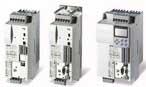 伦茨ECS伺服系统