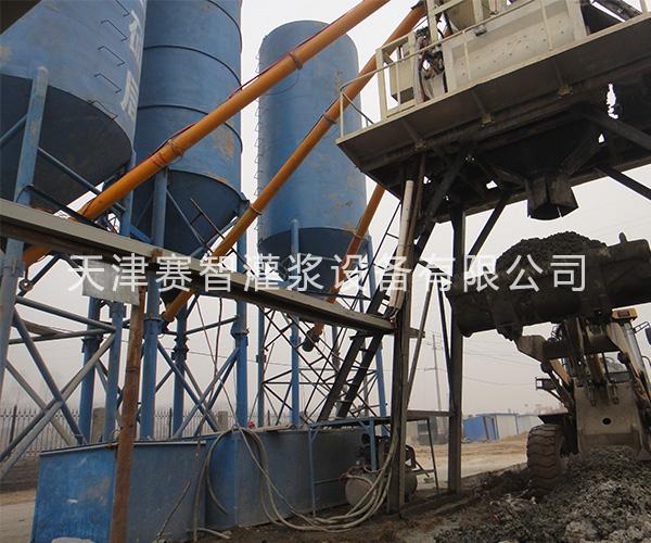 矿用注浆加固水泥灌浆止水系统 天津赛智