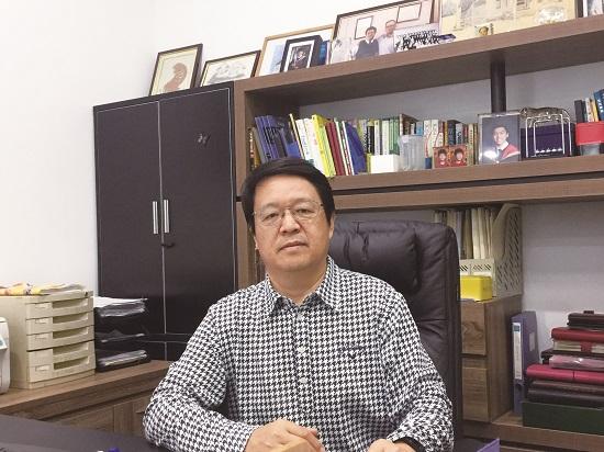 立中國機器視覺行業高端發展標桿 ——專訪深圳市納研科技有限公司總經理葛仁彥