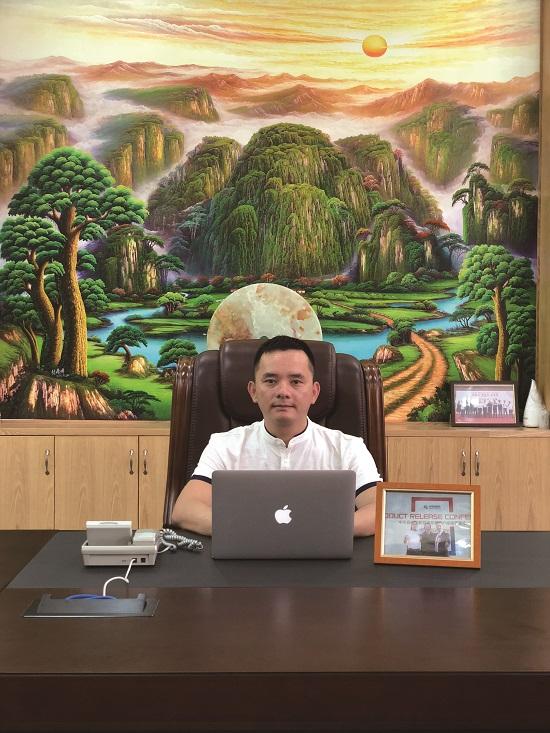 攜手共進 推動自動化行業高質量發展 ——專訪東莞市中天自動化科技有限公司總經理唐康守