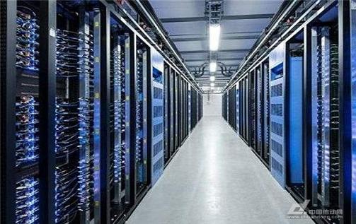 简述服务器机柜设备