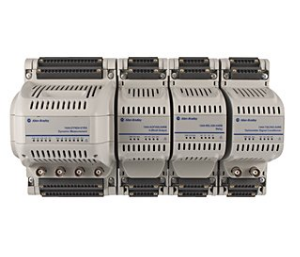 Dynamix 1444 集成状态监测系统