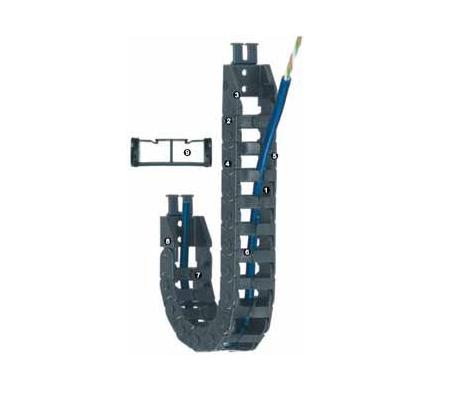 igus E045系列 - 链